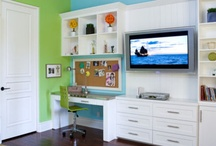 Rumpus Room ideas / Ideas for new rumpus room
