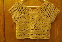 Crochet done
