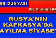 Türk Dünyası / Türk Dünyası