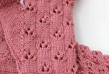 Trendsetter armstulpen rosa