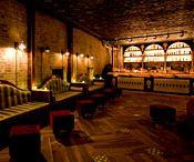NYC restaurant  / by symone Jackson