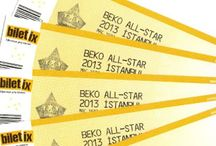 Beko All Star / Basketball