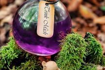 • Potions