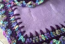 Crafts - Crochet -  Blankets