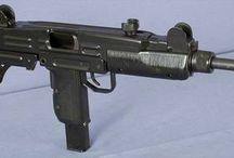 leger vuurwapens