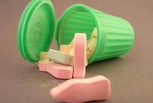 childhood candy