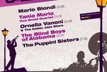 Jazz Ascona 2013