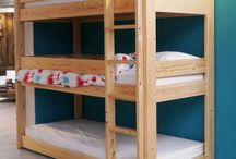 Piha Bunk Beds