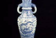 骨董 中国陶磁器