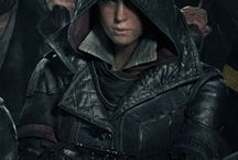 Assassin's Creed Sindycato