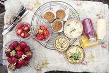 Fantastic foods