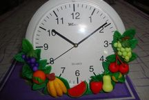 relógios / ideias de relógios embiscuit