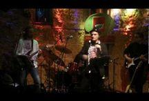VANAKOS music-videos LIVE / poetry n music Friends of Art/vanakos
