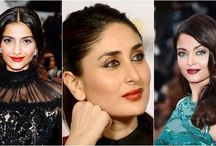 Bollywood Makeup,Beauty and Hairstyle / All about celeb fashion and style, beauty and style