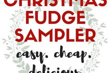 The Best Christmas Baking Recipes / Cookies, Cakes, Rolls, Breads, and everything to make your christmas baking amazing.  Recipes that are both easy and beautiful.