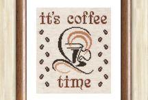 Kahvi / coffee