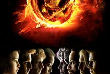 ⚡Hunger games⚡