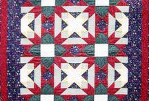CQ Quilt patterns for sale