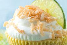 Yummy Sweet treats / by Dianne Adams