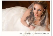 Pictures of Brides / A collection of bridal portraits we have created for our clients throughout the Sarasota, Tampa and Clearwater areas..