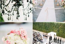 wedding / by Amelia Sisco