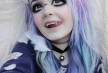 goth-emo-rocker *-*