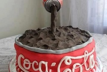 Coca Cola / by Jules Ashe