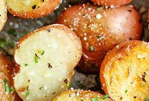 Potatoes / Vegy