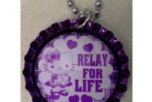 Relay For Life Jewelry