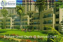 Jaypee Greens Naturvue Apartments