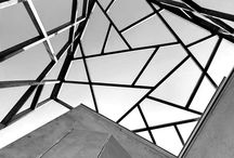 Formas geométricas [MOODBOARD] / Arquitectura, objetos, piezas,... que nos inspiran en DOCE www.onlydoce.com