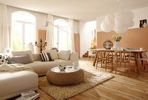 Wohnzimmerideen