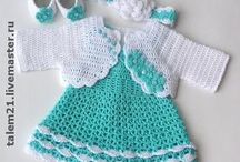 knitting & crocchet