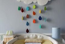 Ideas for kids room