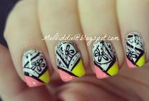 Nails I Love  / by Brandi Sunamoto