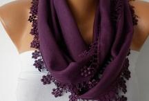 Scarfs / Winter scarfs