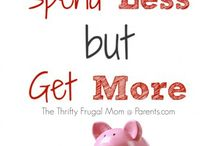 Moneywise / Money tips, finances, extra income ideas,  / by Jackie w