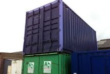 Steel Stores / Relocatable Building Services provide a range of Steel Stores, including containers, cabins and anti-vandal stores. Contact us today!