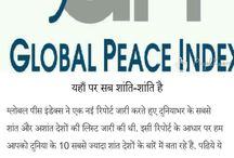 Global Peace.....