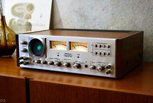 Pioneer SD 1100