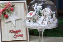 RETRO DROBIAZGI Christmas decoration