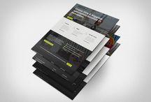 Website Designs / Our Best Website Designs
