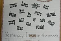 KU Strategies: Sentence Writing Strategies / by Gretchen Conway