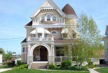 Not My House  :o( / by Lynn Gomez