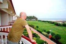 Ideal Beach Resort - Villa Exterior