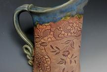 Ceramic sürahi