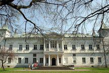 Falenty - Pałac