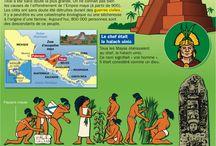 Civilización Mayas