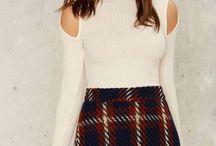 Mini Skirt Love