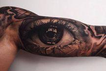 Tatuaż biceps